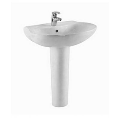 Avance Floor Pedestal Basin 70 cm