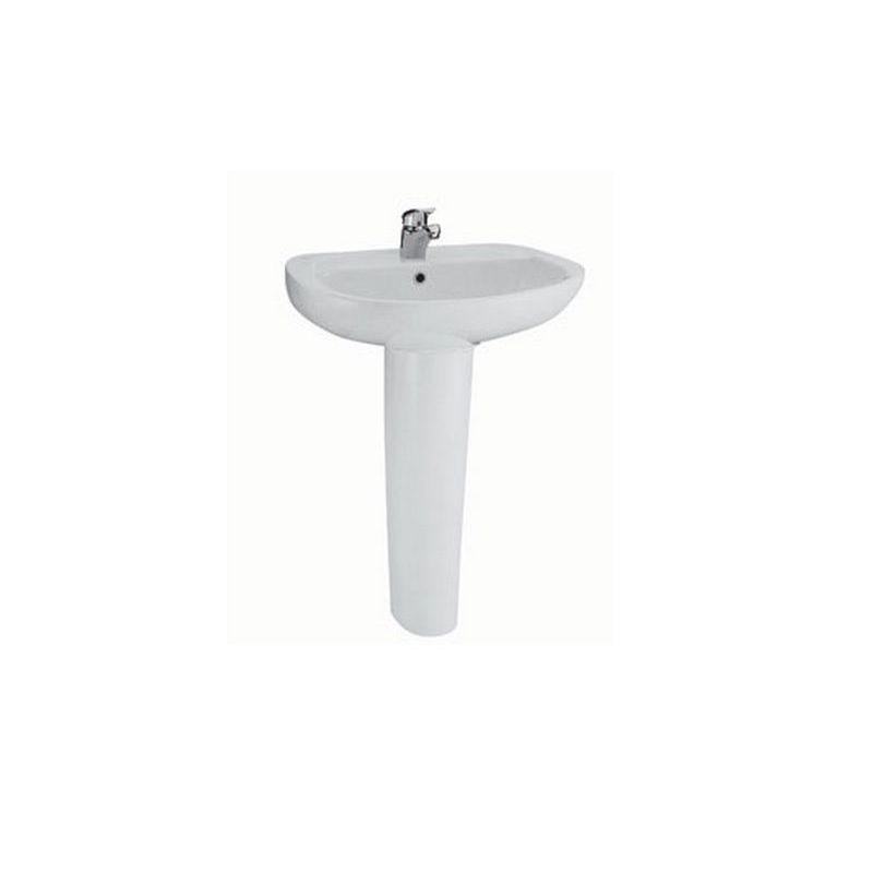 Sophia Floor Pedestal Basin 62 cm