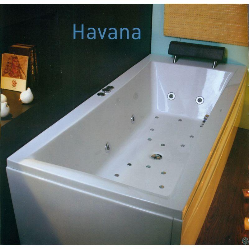 Havana Bathtub (180*80)