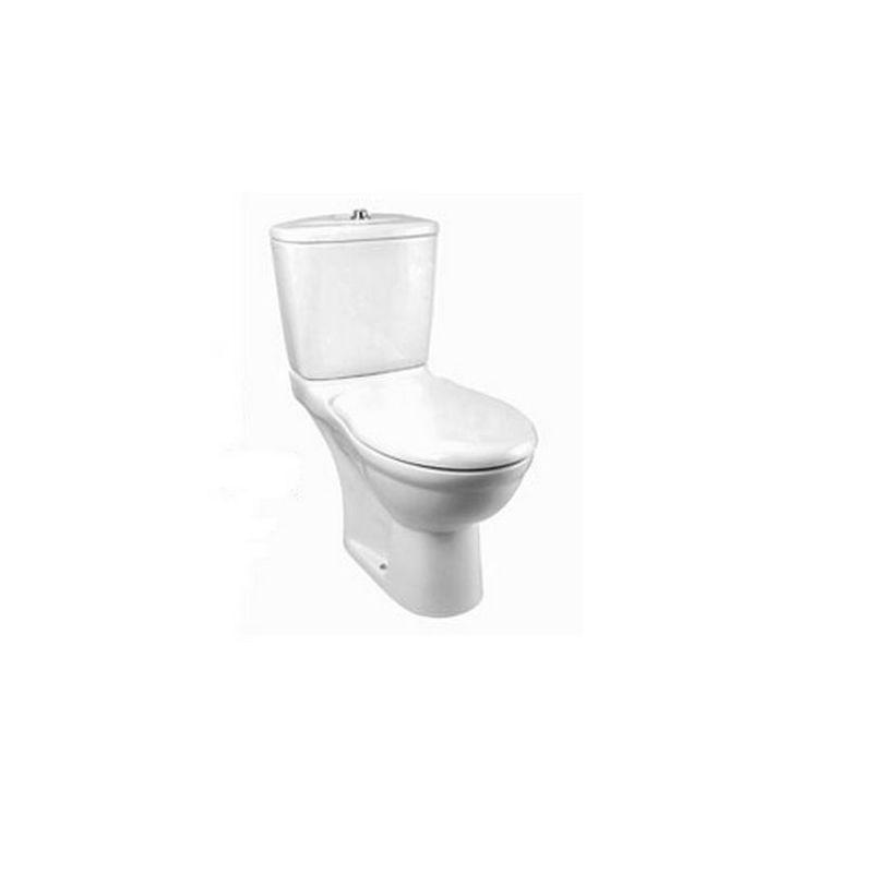 San Remo Toilet