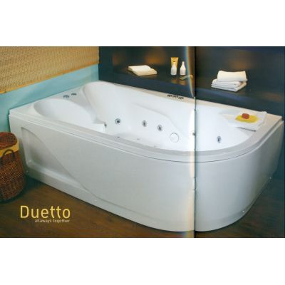 Duetto Bathtub (200*120)