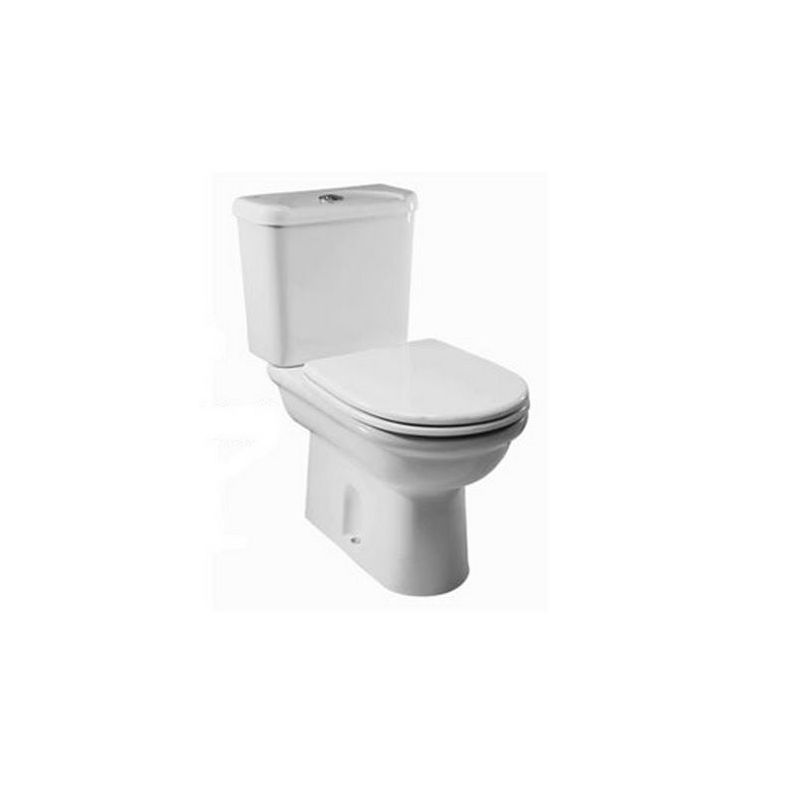 Esedra Toilet