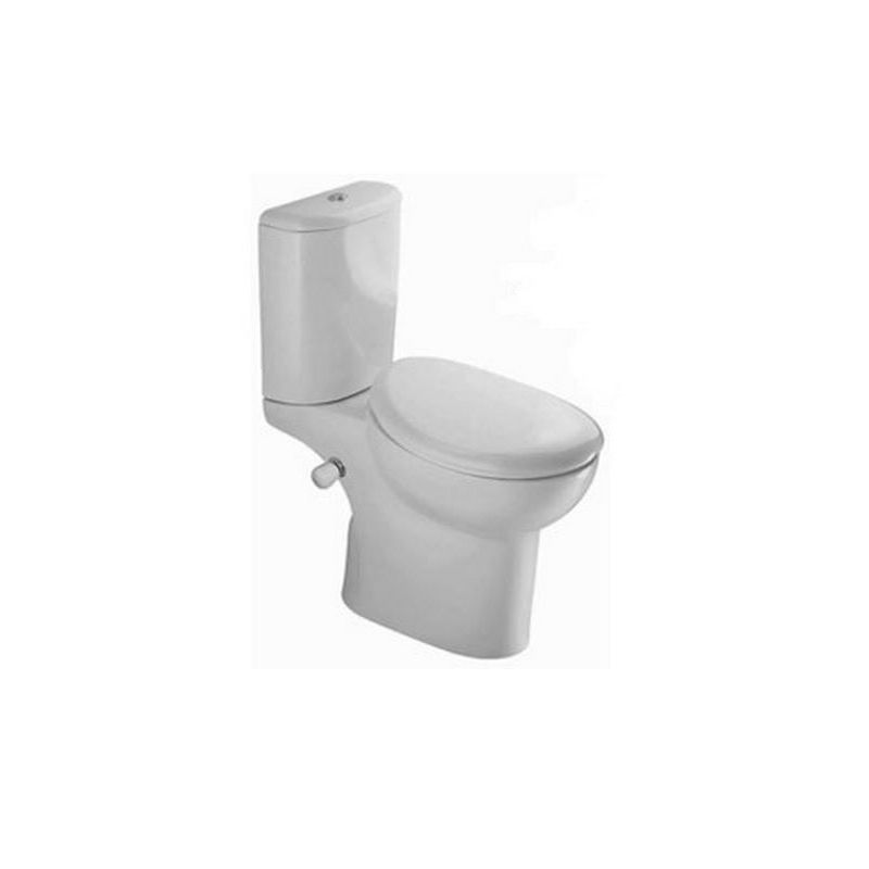 Avance Toilet