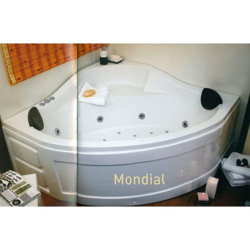 Mondial Bathtub (140*140)