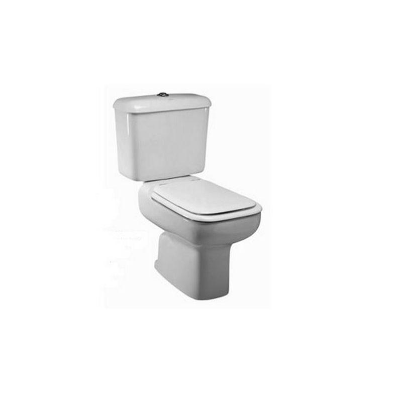 Conca Toilet