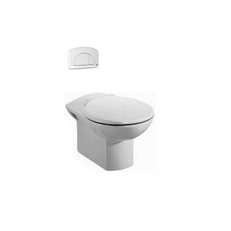 Venice Wall hung Toilet