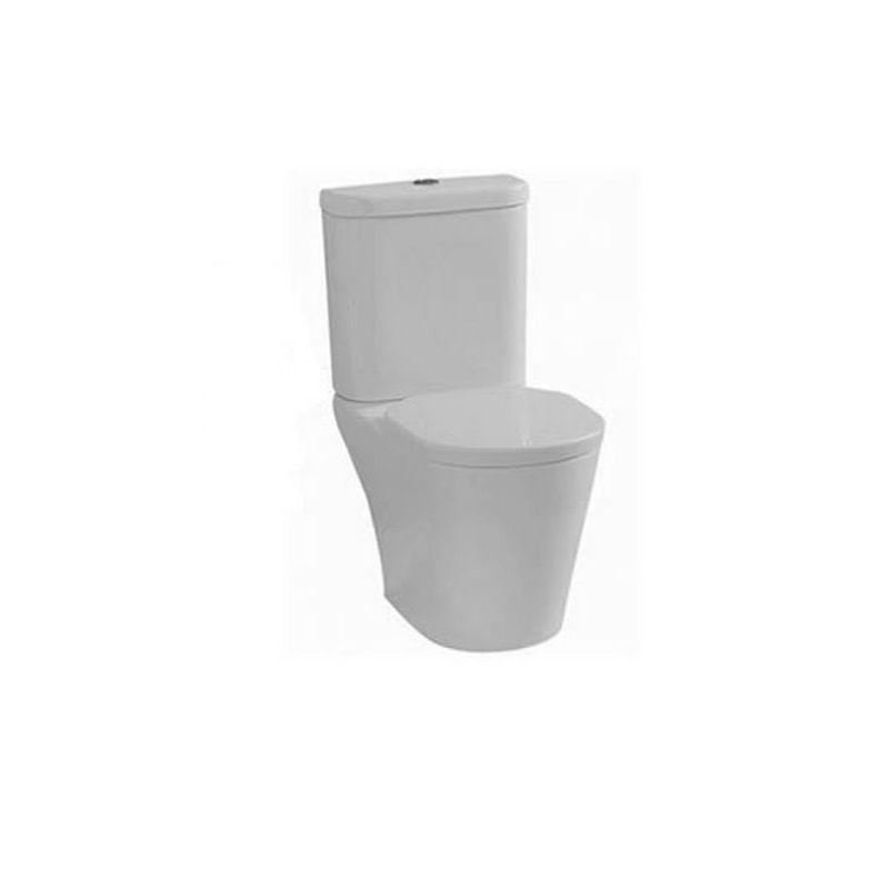 Tonic Toilet