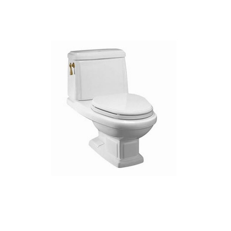 Heritage Toilet