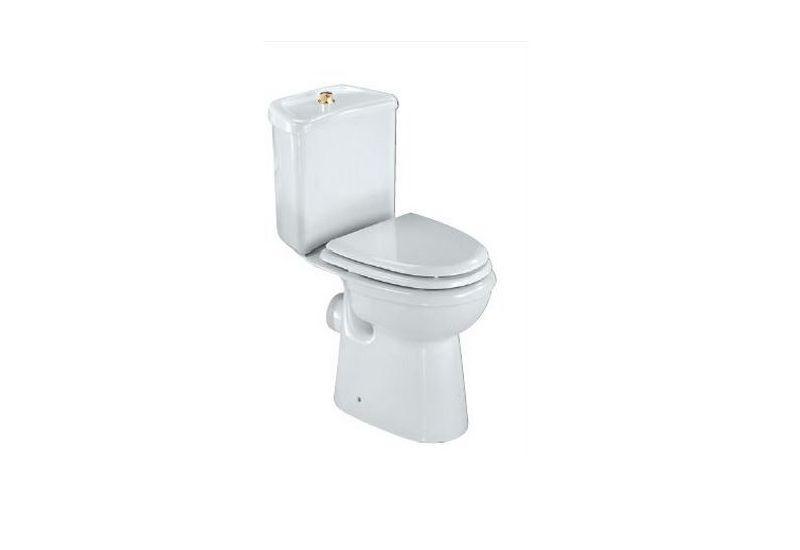 Kronos - Toilet