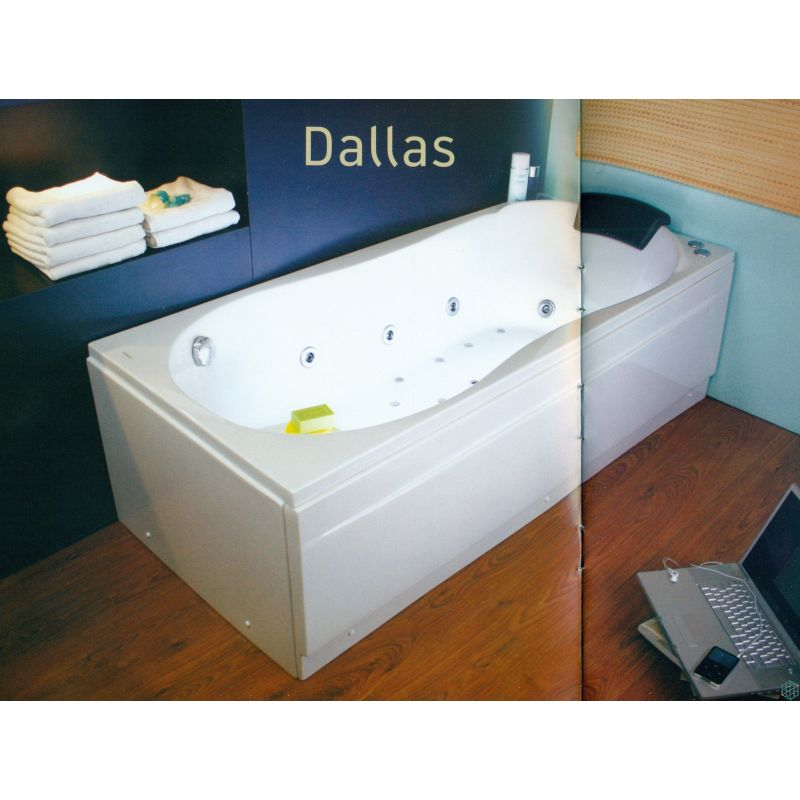 Dallas Bathtub (170*75)