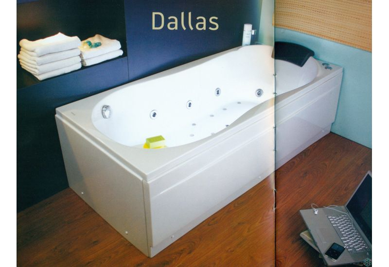 Dallas Bathtub (190*90)