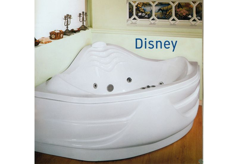 Disney Bathtub (130*130)