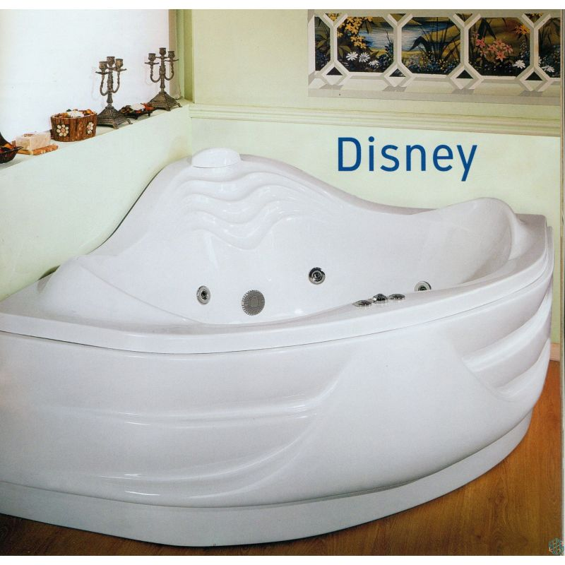 Disney Bathtub (140*140)