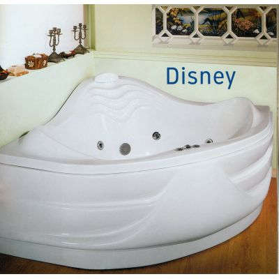 Disney Bathtub (150*150)