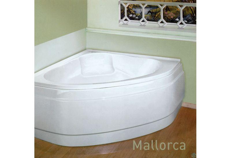 Mallorca Bathtub (130*130)