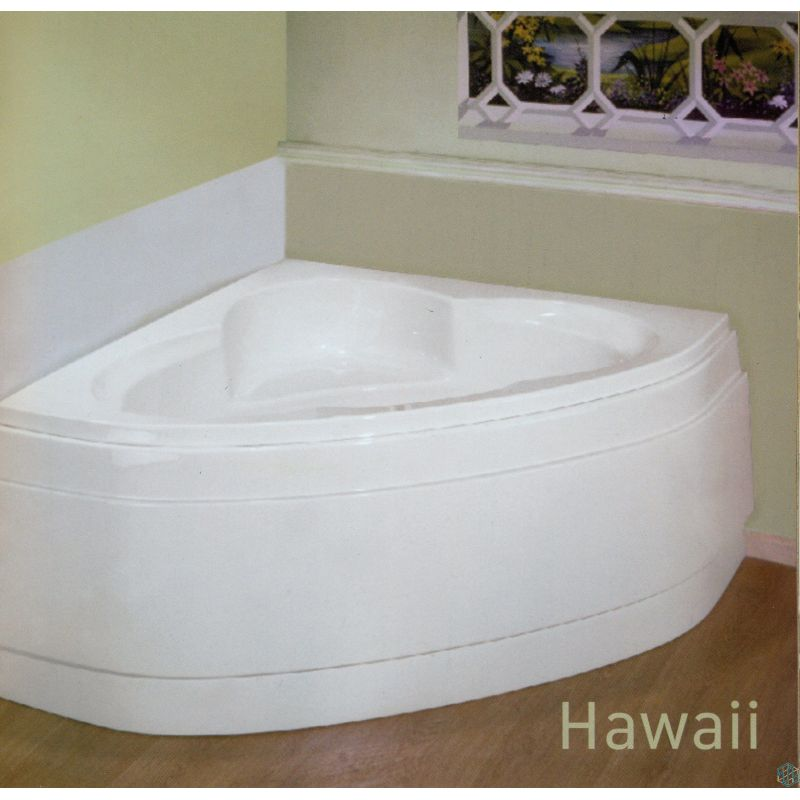 Hawaii Bathtub (120*120)