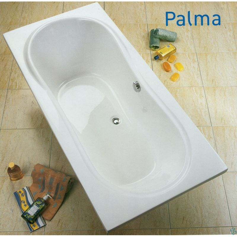 Palma Bathtub (180*80)