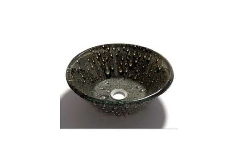 Crystal Glass Basin(WX -8438)