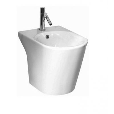 Tonic Floor Standing Bidet Without