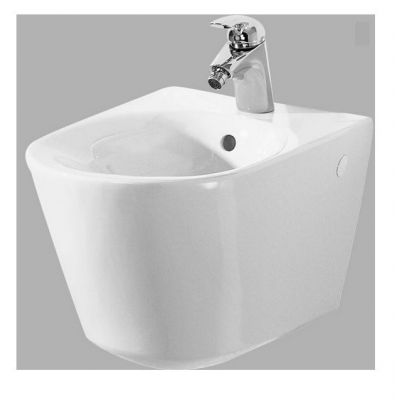 Tonic Wall-hung Bidet Witout Douche