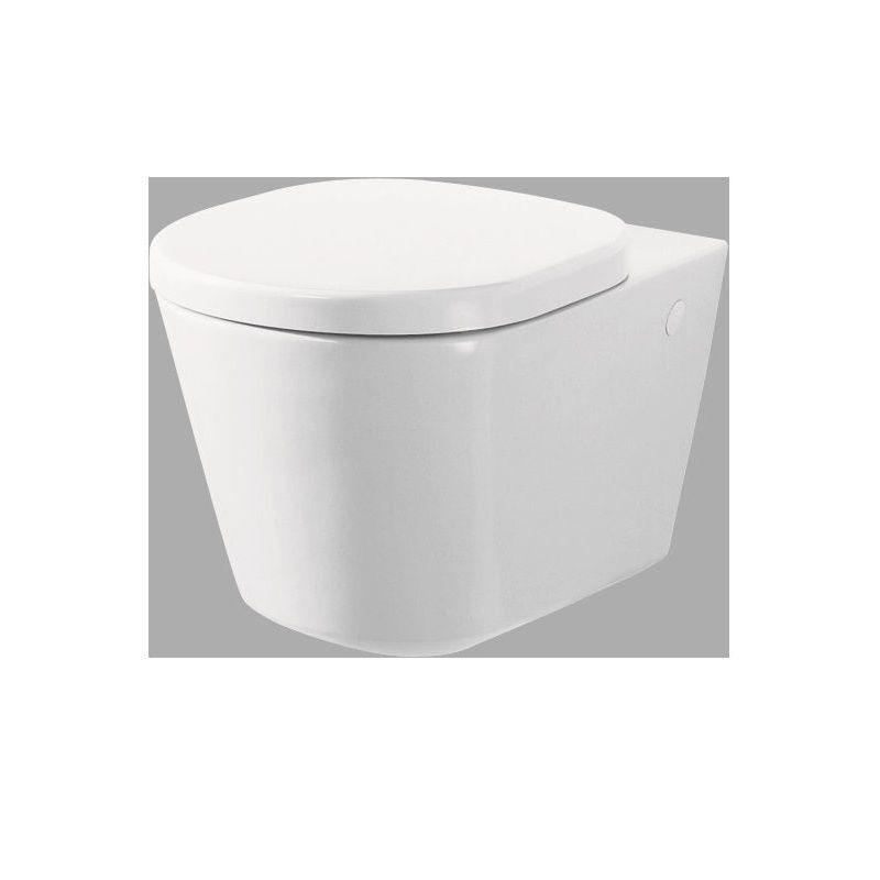 Tonic Wall-hung Toilet