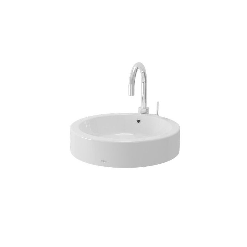 Basin counter top row(LW532JW/F)