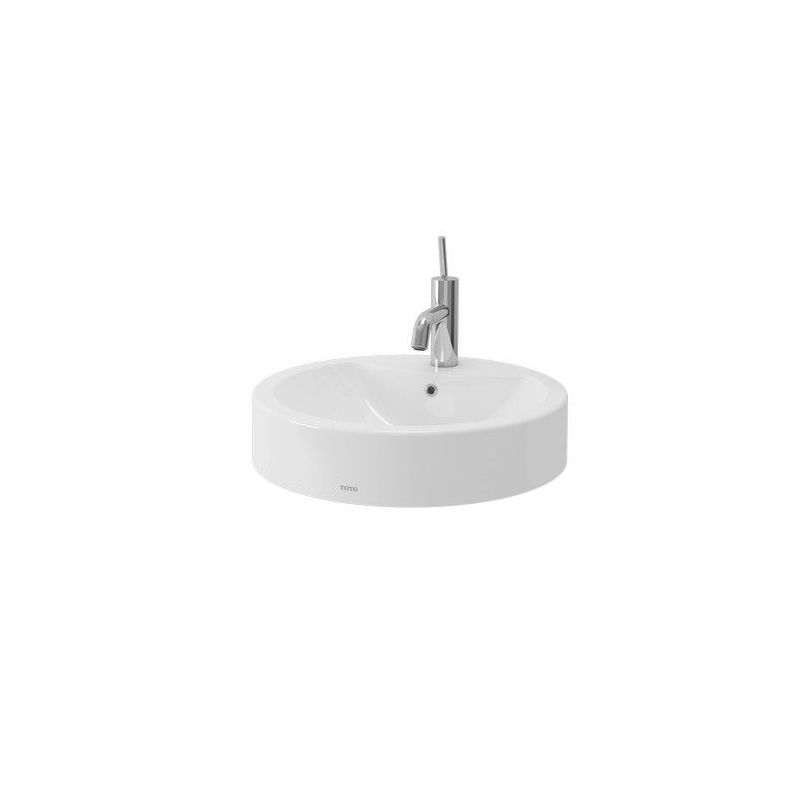 Basin counter top row(LW536CJW/F)