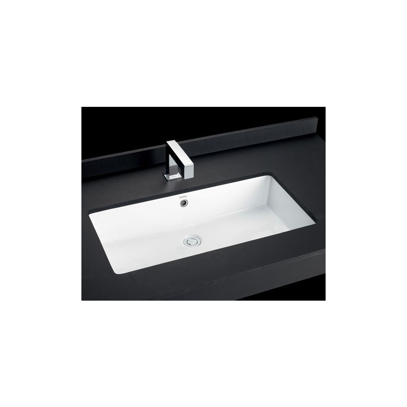 Under counter Lavatory(LW595J TSP0225W)