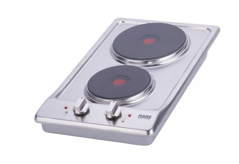 """D2003 """"Electric Built-in Hob"""""""