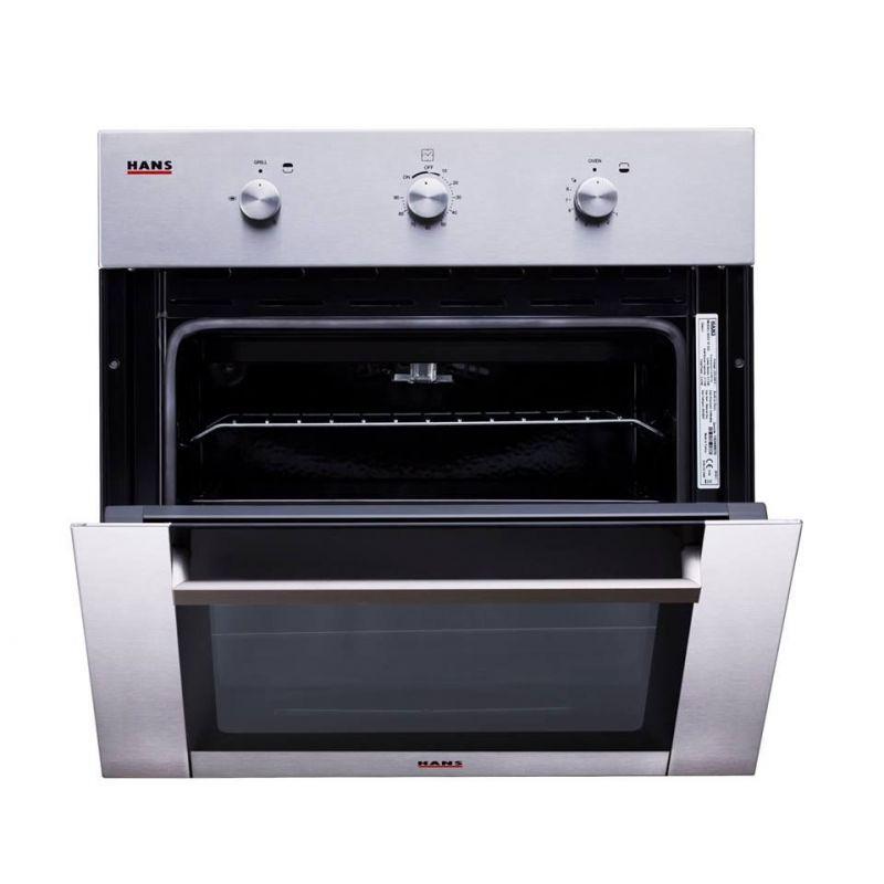 "BO 6531 G-G ""Gas Oven"""