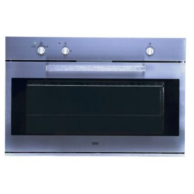 "Xl GE ""90 cm Electric\Gas Oven"""