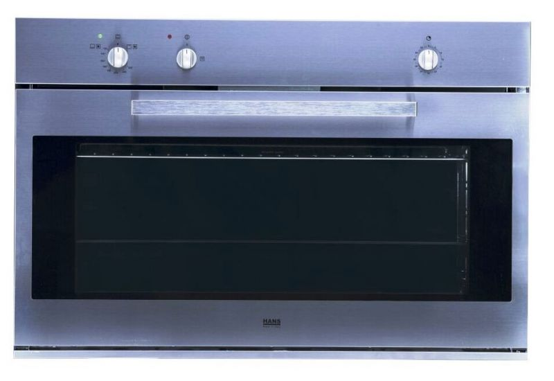 "BO 6531 E-G""Electric\Gas Oven"""