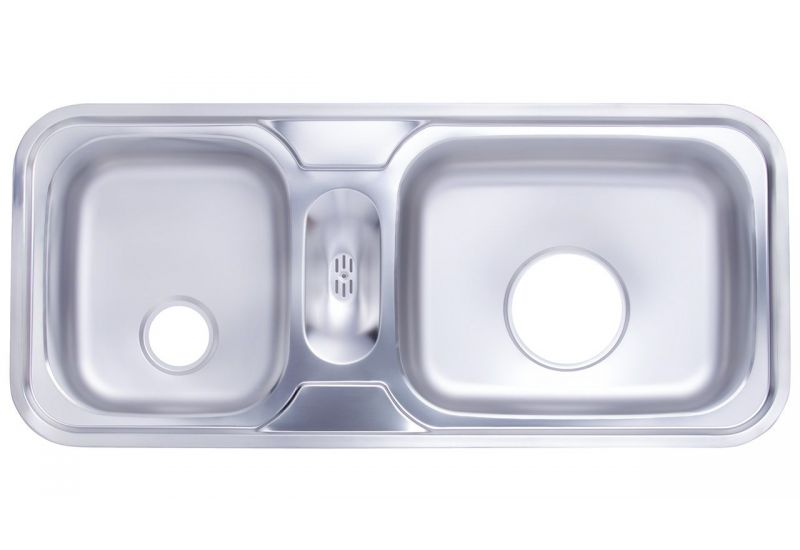 """ISB 1100""""Sink 110*49 cm"""""""