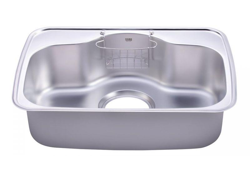 """CB 740""""Sink 74*51 cm"""""""
