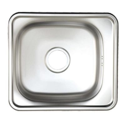 "ISS 480""Sink 48*43 cm"""