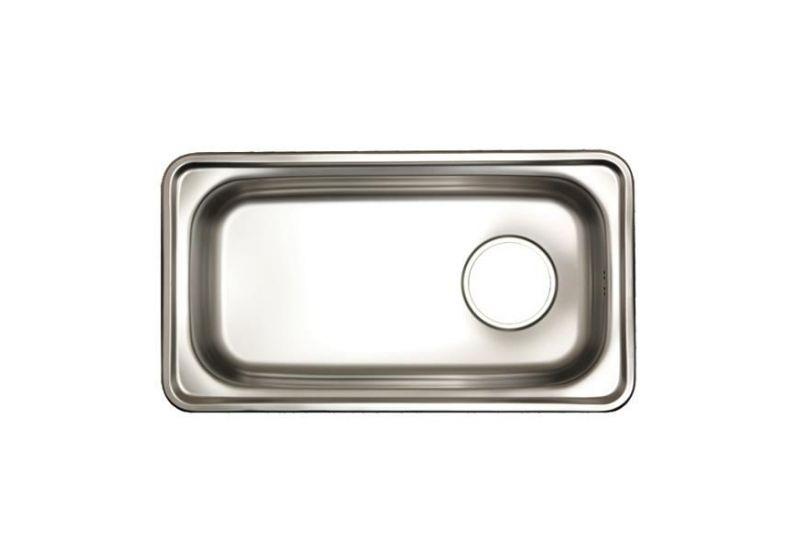 """JIS 870""""Sink 87*48 cm"""""""