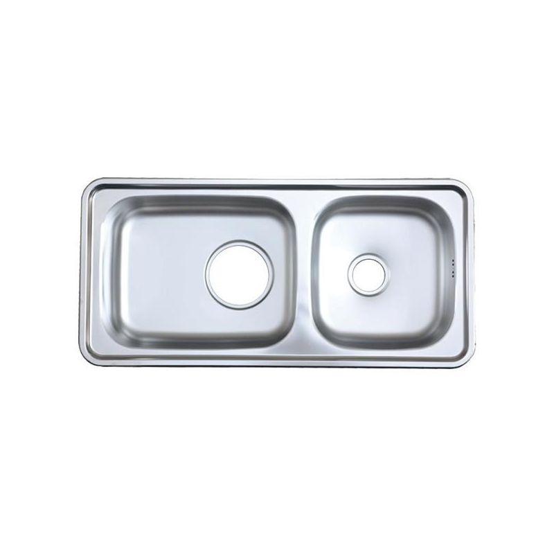 "ISD1000 ""Sink 48*100 cm"""