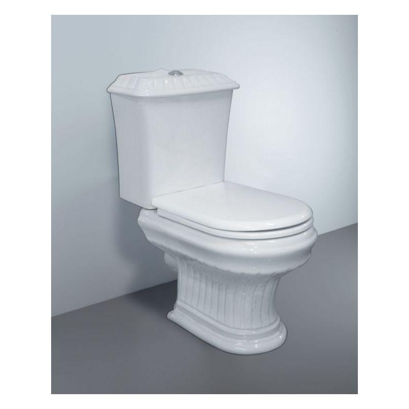 Julia Toilet