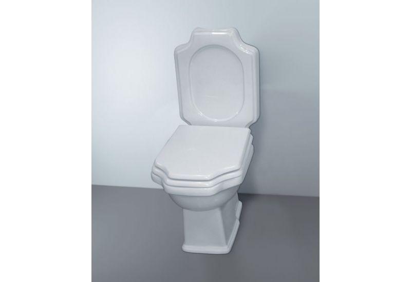 Solo Toilet