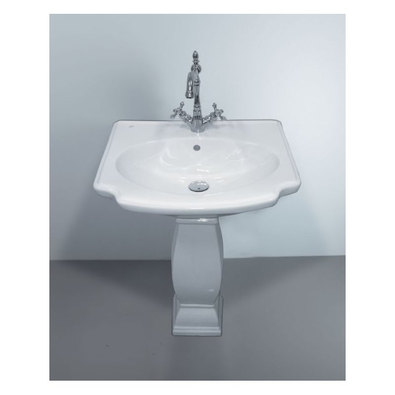 Solo Basin