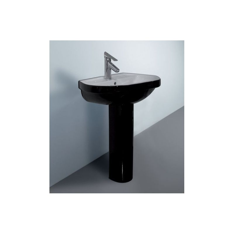 """Smart """"Floor pedestal Basin"""""""