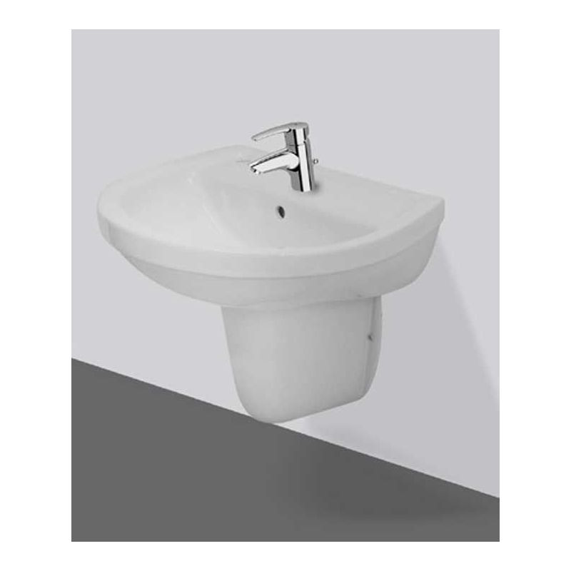 "Smart ""Wall pedestal Basin"""