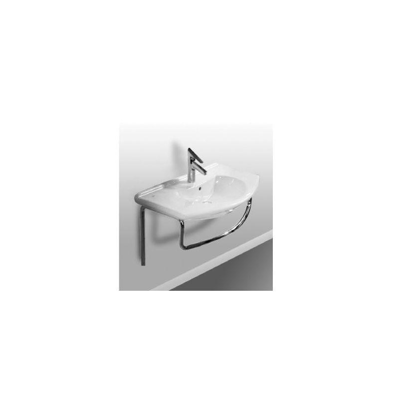 """Smile """"Lava Semi Counter Basin"""""""