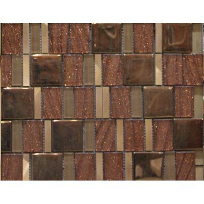 Walling Glass Mosaic 203