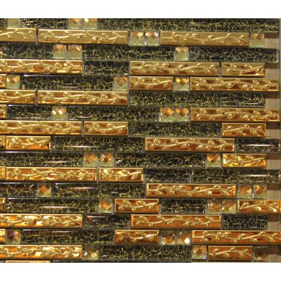 Walling Glass Mosaic 205