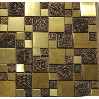 Walling Glass Mosaic 208