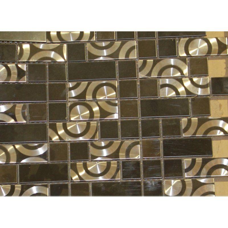 Walling Glass Mosaic 209