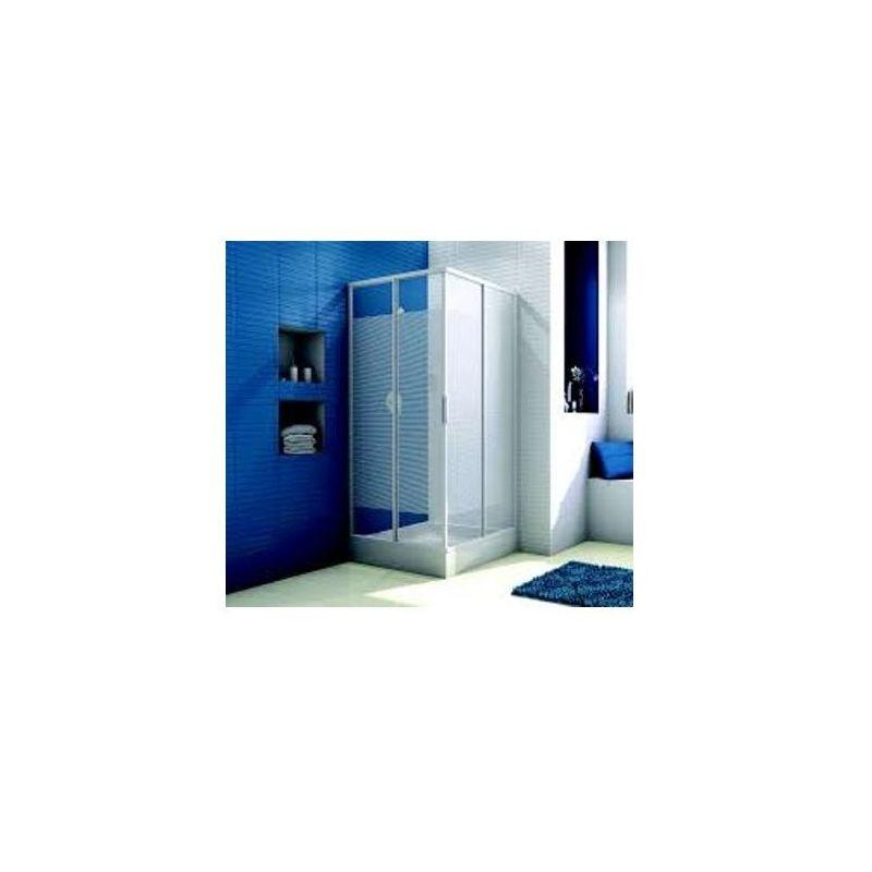 Corner-entry for Square Shower-tray(70-80cm)