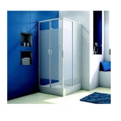 Corner-entry for Square Shower-tray(121-130cm)