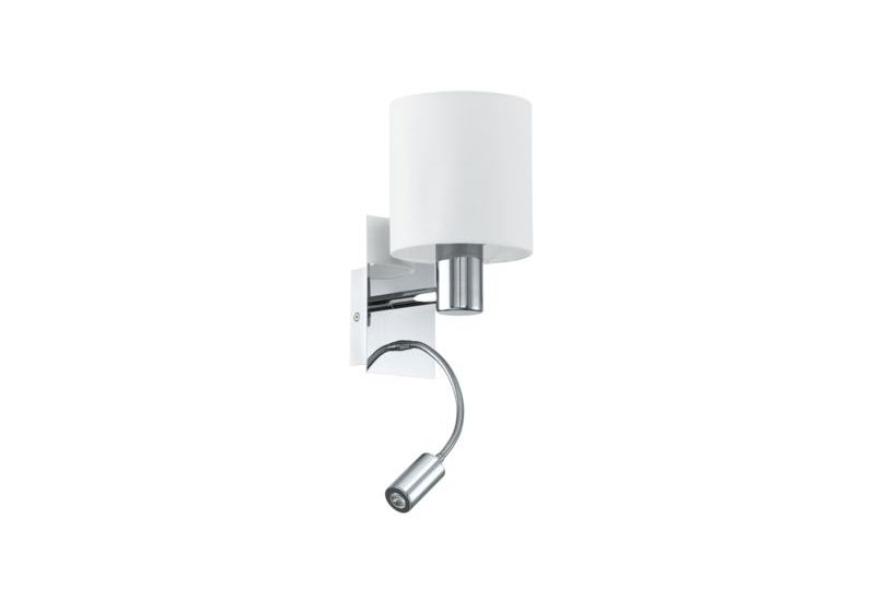 Wall Luminaire With Movable Lighting Arm 90925